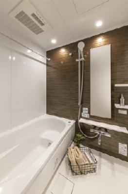 【洋室】セントラルグリーンハイツ 2階 リ フォーム済