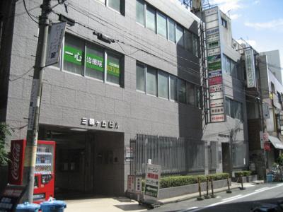【外観】堺東駅から5分!約15坪 事務所