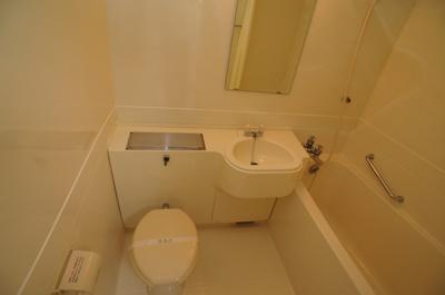 【浴室】ヴィラマックス