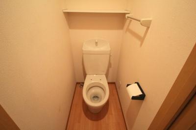 【トイレ】ベルホーム