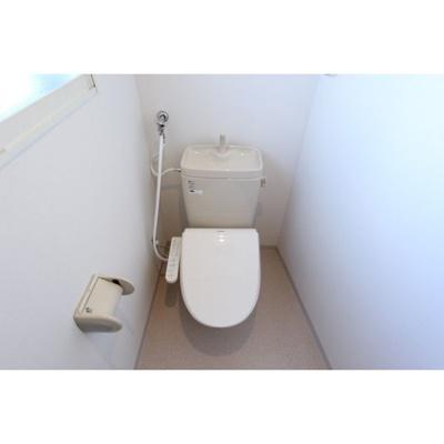 【トイレ】SOHO