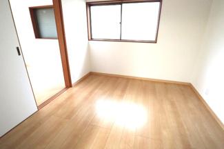 【和室】グランファミーロ リ・スタイル光風台