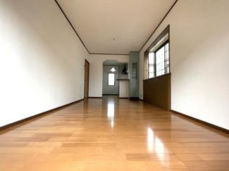 【浴室】グランファミーロ リ・スタイル光風台