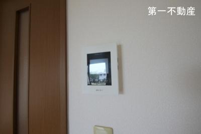 【設備】サンハイム 1棟