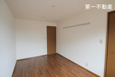 【洋室】サンハイム 1棟