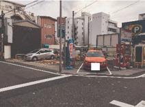 茨木市永代町 土地の画像