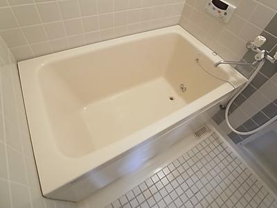 【浴室】スカイビュー88
