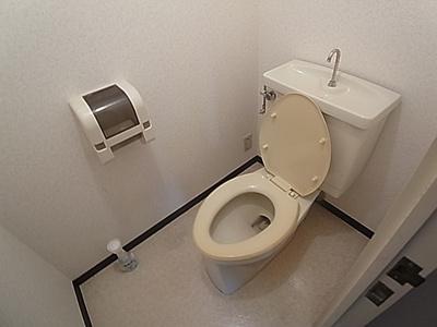【トイレ】スカイビュー88