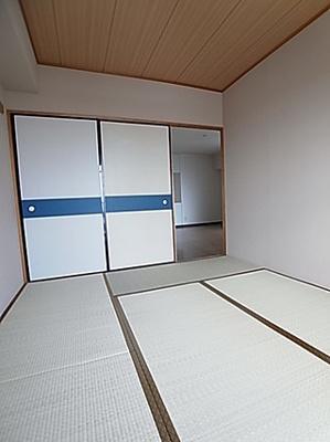 【和室】スカイビュー88