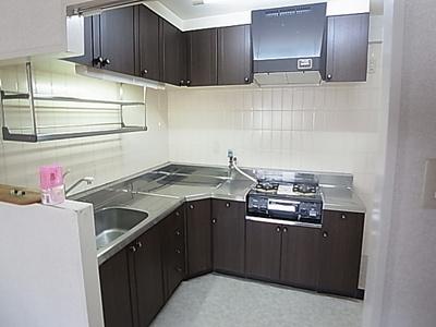 【キッチン】スカイビュー88
