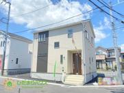 久喜市久喜北 第5 新築一戸建て 01 クレイドルガーデンの画像