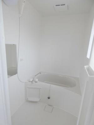 【浴室】山下様貸店舗