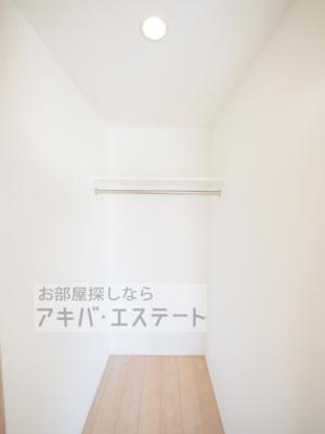 【収納】ハーモニーレジデンス上野ノースフロント