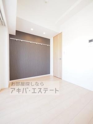 【洋室】ハーモニーレジデンス上野ノースフロント