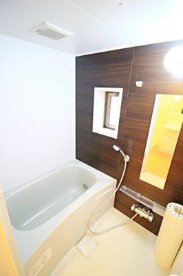 【浴室】ラヴィ・クレール