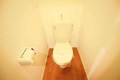 【トイレ】ラヴィ・クレール