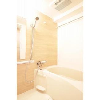 【浴室】ラグゼナ青葉台