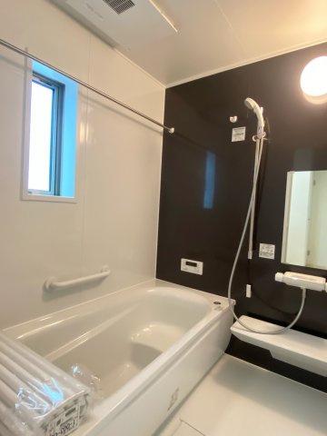 【浴室】新築一戸建て「小田原市久野第33」全2棟/残1棟