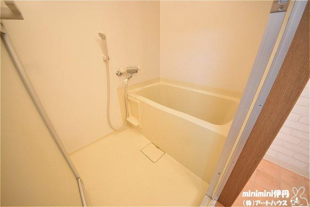【浴室】エクセル新伊丹