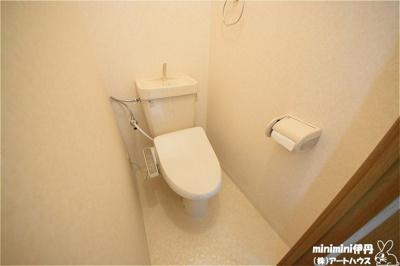 【トイレ】エクセル新伊丹