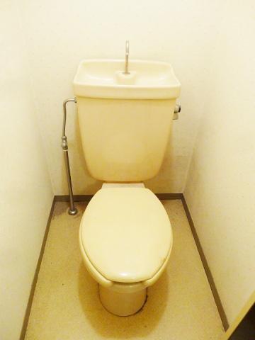 トイレ(同一仕様写真)