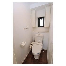 【トイレ】グランドパーク池尻大橋