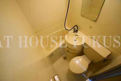 【浴室】グランディールハイツ