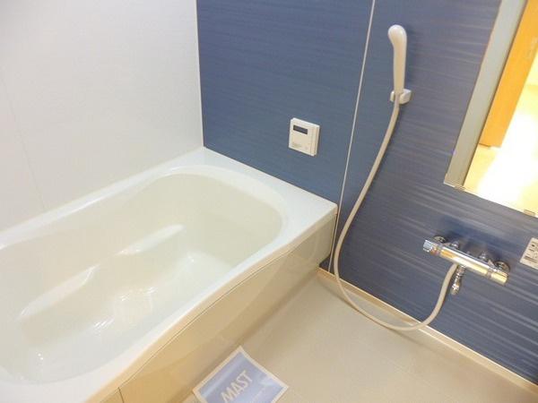 追い焚き機能・浴室乾燥機付き