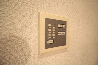 【設備】メゾンフレール