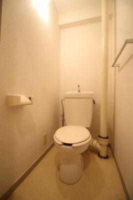 【トイレ】メゾンフレール