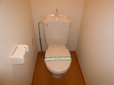 【トイレ】メゾン・カンパーニュA