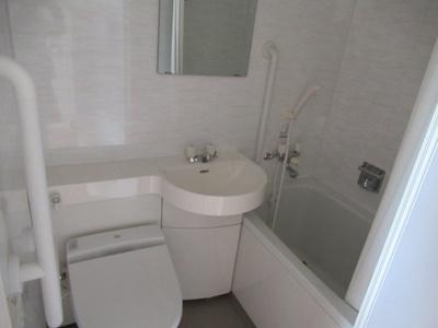 【浴室】リハリゾートII
