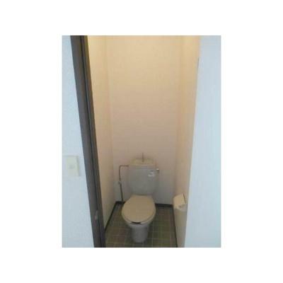 【トイレ】ライジングサンホームズ