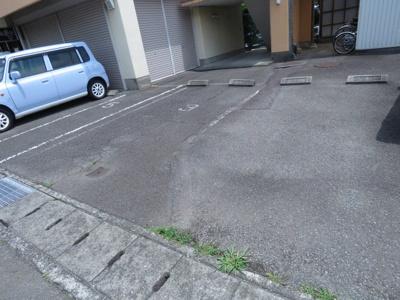 【駐車場】ルーセントK