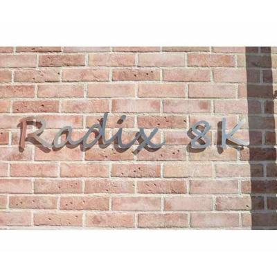 【外観】Radix 8K(ラディックスハッケイ)