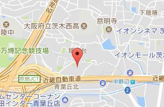 メロディーハイム吹田青葉丘