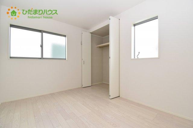 【洋室】見沼区堀崎町 第3期 新築一戸建て ミラスモ 01