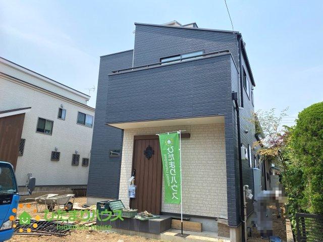 和戸駅徒歩圏内で通勤通学に便利です♪