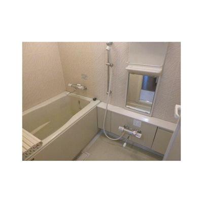 【浴室】日神グランパレス根岸森林公園