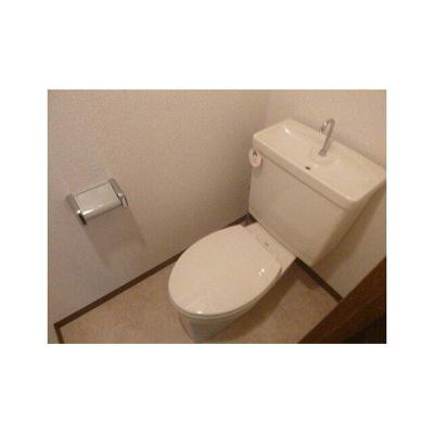 【トイレ】日神グランパレス根岸森林公園