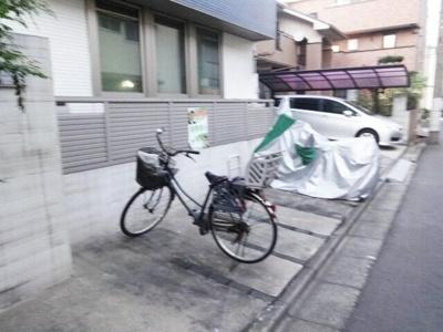 【その他共用部分】グロウ大森東(オオモリヒガシ)