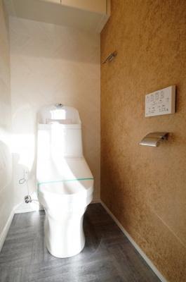 【トイレ】ダイアパレス戸田公園
