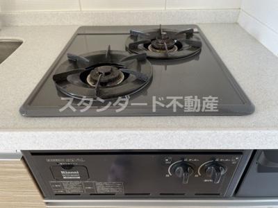 【キッチン】アクロス福島アーバンヒルズ