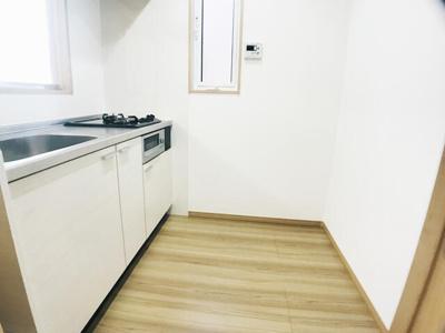 【キッチン】tomoneko space