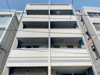 【外観】MARI'S Apartment