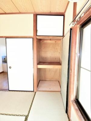 【収納】渡辺邸貸家A棟