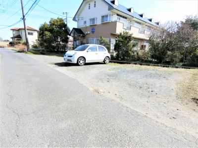 【駐車場】渡辺邸貸家A棟