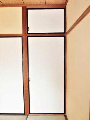 【収納】渡辺貸家D棟