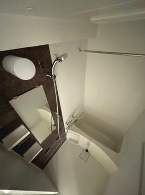 【浴室】N-stage Fujisawa