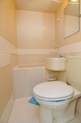 【浴室】メゾンドサペン